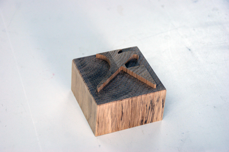 Holz Fräsen