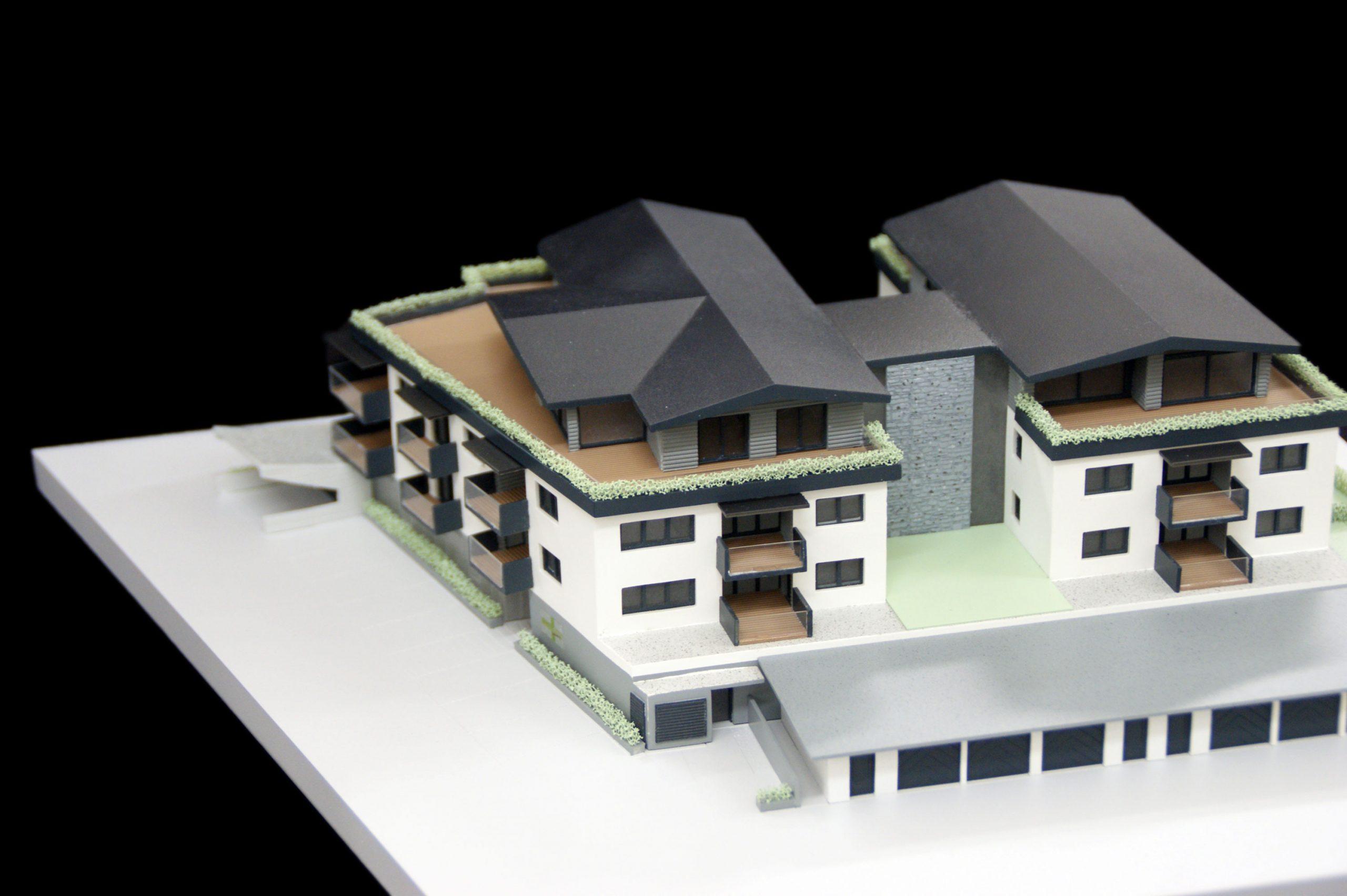 Vorsorge & Wohnen Immobilientreuhand GmbH